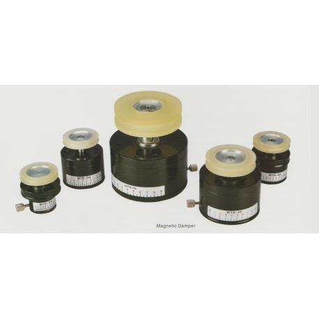 MTB Magnetic Damping Tensioner