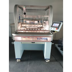 ETERNAL 6 Spindles coil winding machine EC10006