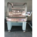 ETERNAL multi Spindles coil winding machine