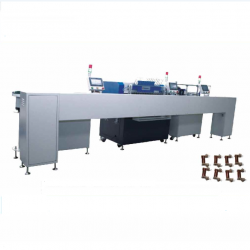 Full automatic production line 2