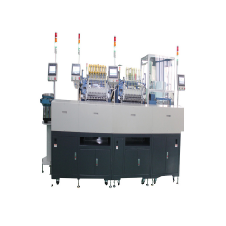 Full automatic production line 4